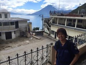 Hazuki Inoue, Nursing Student, Johns Hopkins School of Nursing