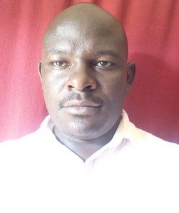 Stephen Owino Odhiambo, PhD Candidate in Social Transformation, Tangaza University College