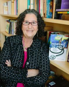 Judy Lasker