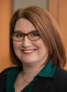 Erin Wright, DNP, CNM, APHN-BC Instructor, Johns Hopkins School of Nursing